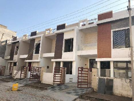 Buy 110 Yard Attractive Villas In Sunny Enclave Kharar