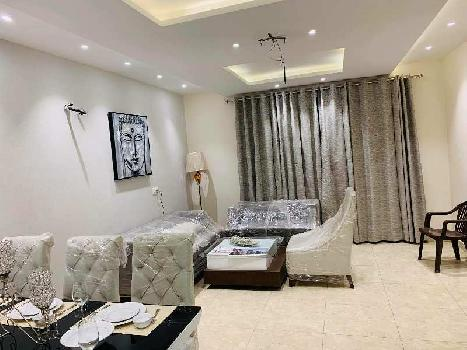 Semi Furnished/Furnished Flats At Very Affordable Price In Sec-125 Mohali