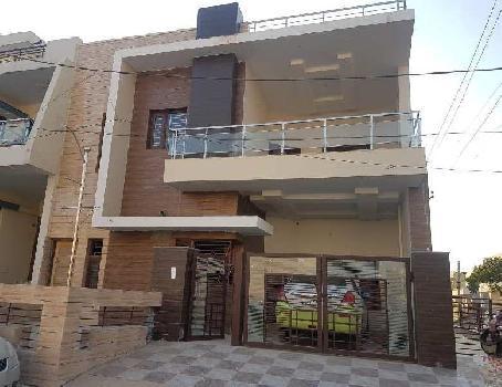 Brand New Kothi In Sunny Enclave Kharar