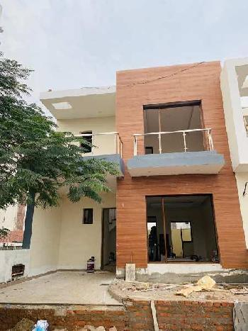 Corner Duplex In Just 62 Lakhs In Sec-123 Mohali
