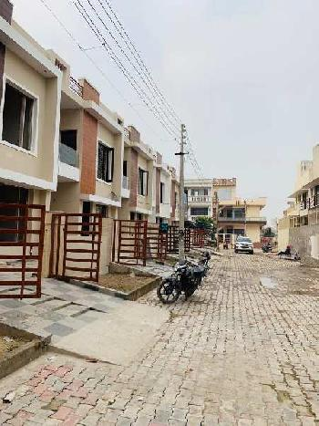 Duplex In Gated Society In Sunny Enclave Kharar
