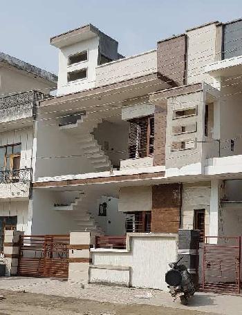 Stunning Kothi In Sunny Enclave Sec-125 Mohali