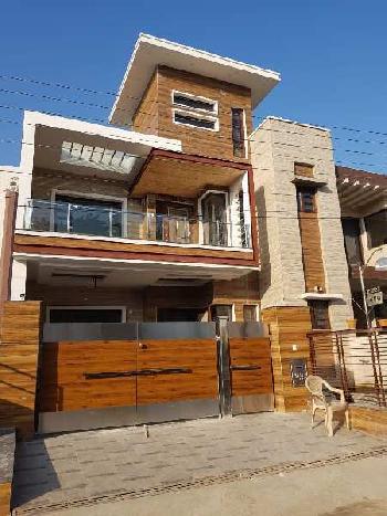 5bhk Duplex In 250 Gajj For Sale In Sec-125 Mohali
