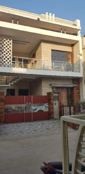 Double Storey House 3bhk For Sale In Sec-125 Sunny Enclave Kharar