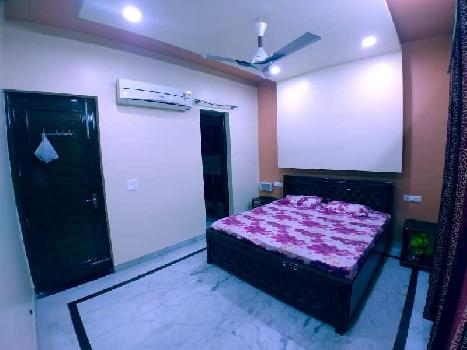 5bhk Triple Storey House In Sec-125 Mohali