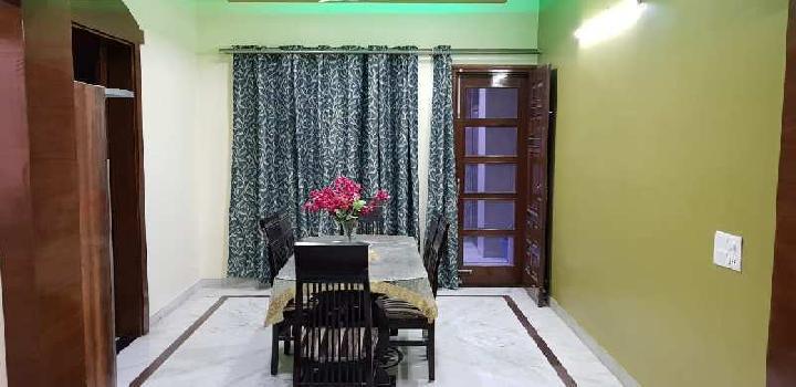 5bhk Triple Storey Duplex In Sec-125 Mohali
