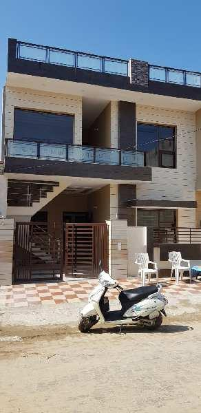 Double Storey 3bhk in 138 Gajj In Sunny Enclave Kharar