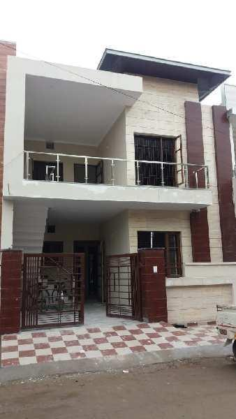 130 Gajj 3bhk House In Just 58 Lakhs In Sunny Enclave Kharar