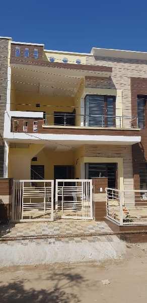 138 sqyard 4bhk Kothi in Just 65 Lakhs In Sunny Enclave kharar