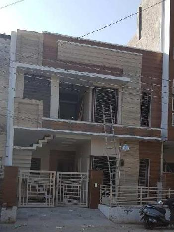 Newly Built 4bhk Kothi In Sunny enclave Mohali