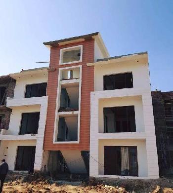 Flats in Kharar Sunny Enclave