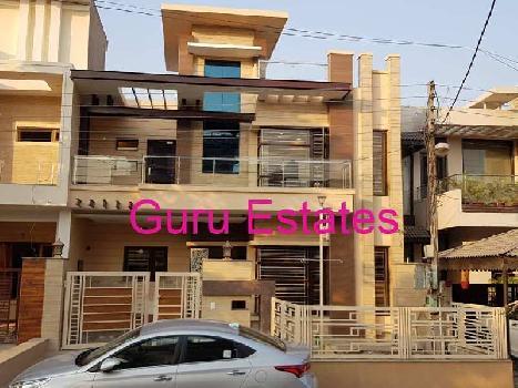 5bhk Luxury Duplex in Mohali Sec-125