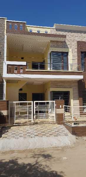 4bhk Double Storey Kothi In Sunny Enclave Mohali