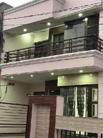 3BHK Luxury Double Storey House in Mohali Sec-125