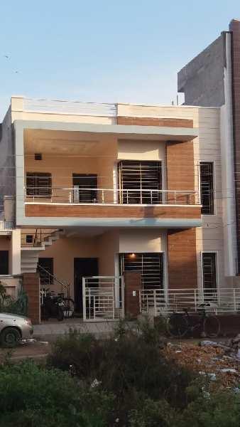 150 Sqyd Kothi In Sunny Enclave Kharar