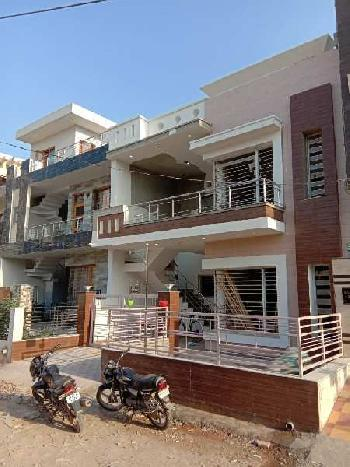 3bhk Kothi 150 Gajj Available In Sunny Enclave