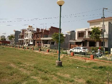 105 Gajj Plot Available In Sec-123 Mohali