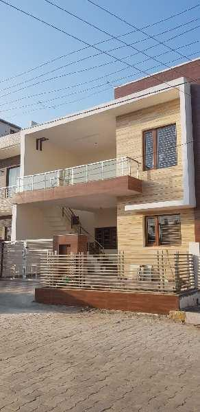 3bhk house In 200 Gajj in Sunny Enclave Kharar