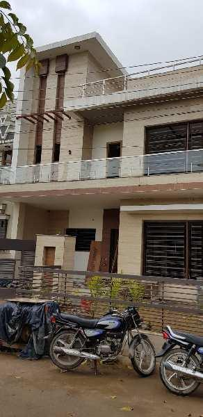 Luxury House in 216 Gajj In Sunny Enclave Mohali