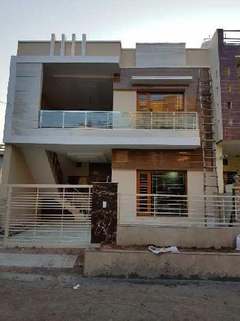 4bhk Beautiful Kothi In 165 Sqyd In Sec-125 Mohali