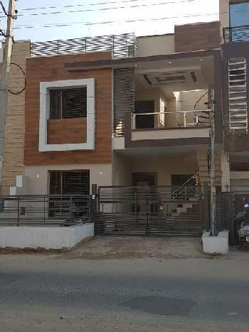 4bhk Double Storey In 150 Gajj In Sunny Enclave Mohali