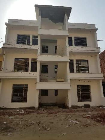 2bhk Flat In Gated Society In Sunny Enclave Kharar