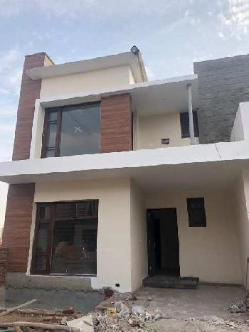 Kothi In 115 Gajj In Sunny  Enclave Near Jalvayu Tower