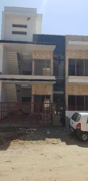 233 Gajj 5bhk Double Storey In Sunny Enclave Mohali