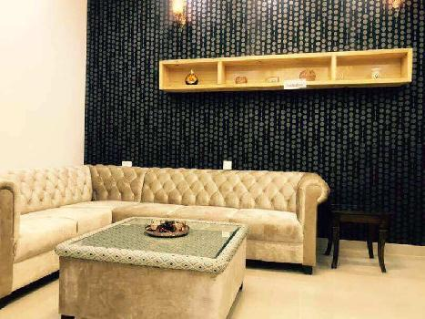 3bhk Flat in Sunny Enclave Sec-125 Mohali
