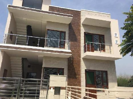 5bhk Double Storey house in 208 Gajj in Sunny Enclave Mohali