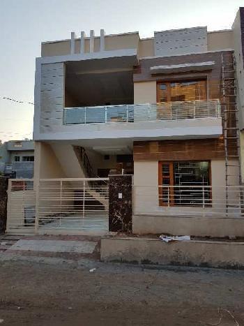165 Gajj Double Storey in Sunny Enclave Mohali Sec-125