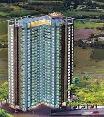 2BHK Flat For Sale In Kolshet Road,Thane(W)