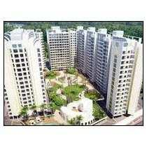 2BHK Flat For Sale In Dhokali Naka,Kolshet Road,Thane(W)