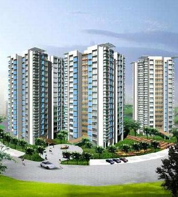 2 bhk Flats for sale at Thane West