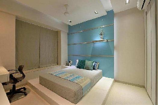 2 BHK Flats & Apartments for Sale in Kolshet Road, Thane