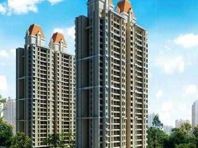 2 BHK Apartment for Sale in Dhokali