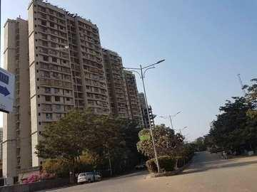 2 BHK Apartment for Sale in Kolshet , Thane