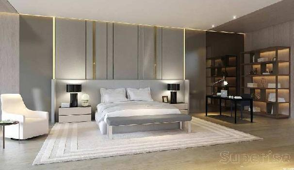 1 Bhk available for resale flat
