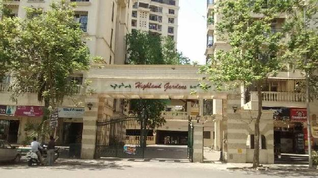 2.5 BHk available on rent flat