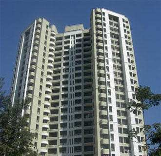 2 Bhk available rent on flat lodha priva