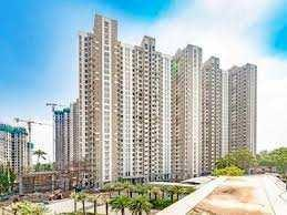 2 Bhk available on rental flat kalptaru sunrise