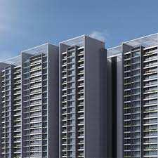 3 BHK Flats & Apartments for Sale in Kolshet Road, Thane