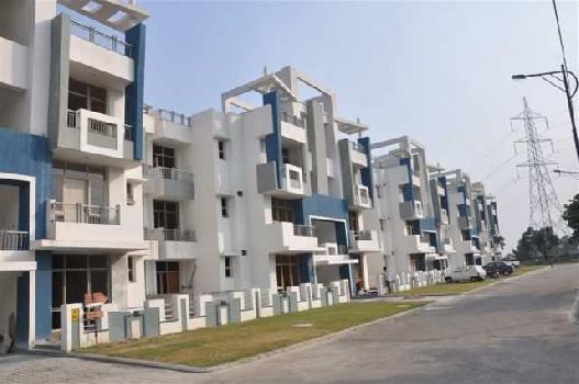 Parsvnath Royale Floors City