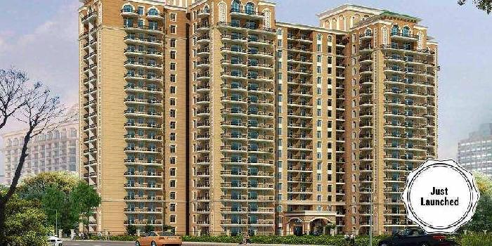 2 BHK Flats & Apartments for Sale in Amar Shaheed Path, Lucknow