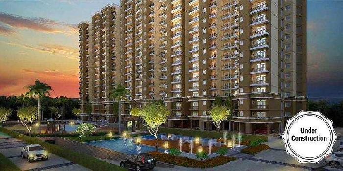 3 BHK Flats & Apartments for Sale in Amar Shaheed Path, Lucknow