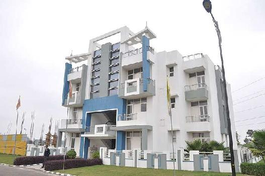 4 BHK Flats & Apartments for Sale in Faizabad Road, Lucknow