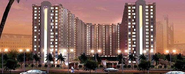 3 BHK Flats & Apartments for Sale in Faizabad Road, Lucknow