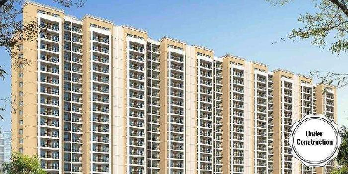 2 BHK Flats & Apartments for Sale in Gomti Nagar, Lucknow