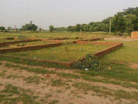 Residential Plot for Sale in Sultanpur Road