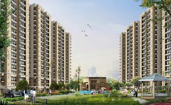 2 BHK Apartment for Sale in Gomti Nagar Extension